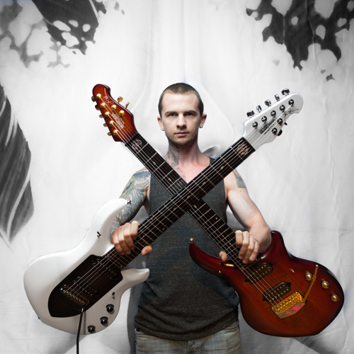 JasonRICHARDSON's avatar