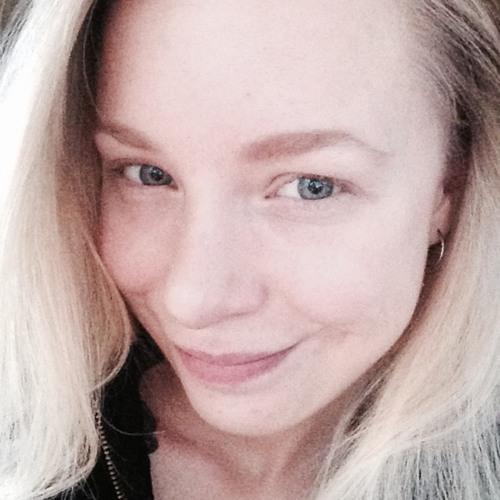 Christina Raabæk's avatar
