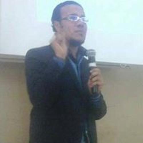 Amin Almitwaliy's avatar