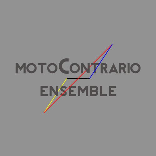 Découpage - Mùsica clandestina (2013) - Facundo Llompart - MotoContrario ensemble