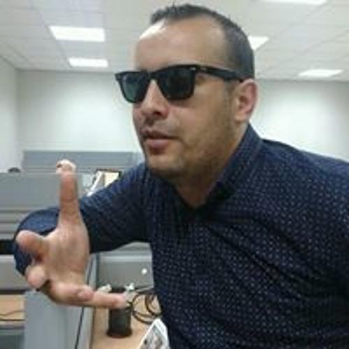Mohamed Ghabouba's avatar