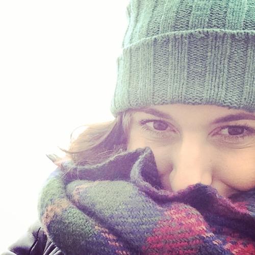 Anna-lena Beger's avatar