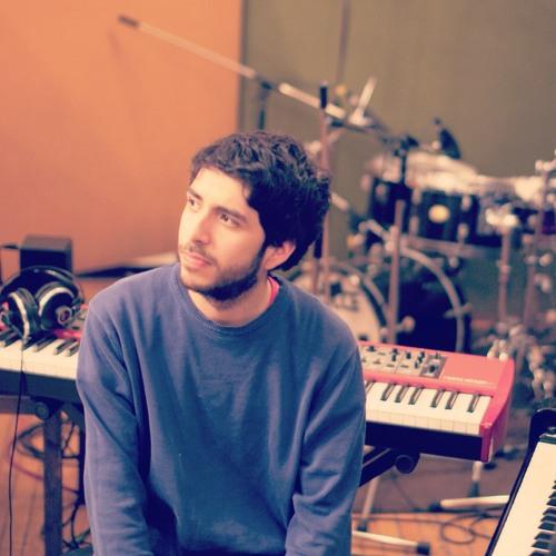 Emilio Reyna's avatar