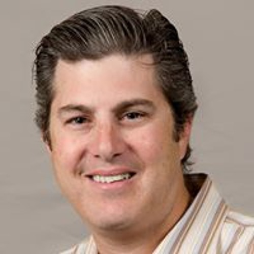 Jeff Raben's avatar