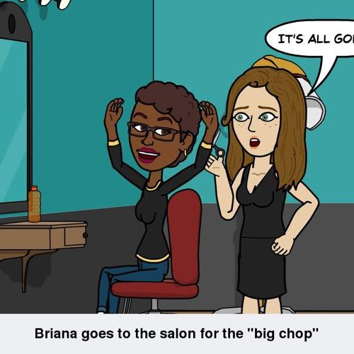 Briana Jamison's avatar