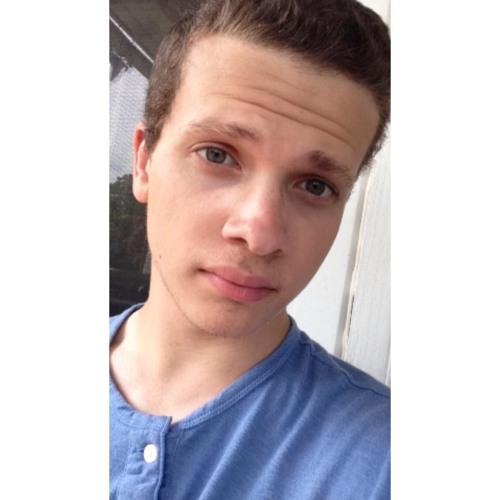 ChrisMallette's avatar
