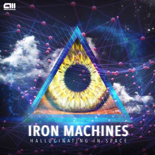 Iron Machines's avatar