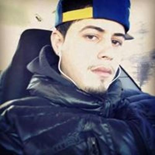 Luis Solivan's avatar