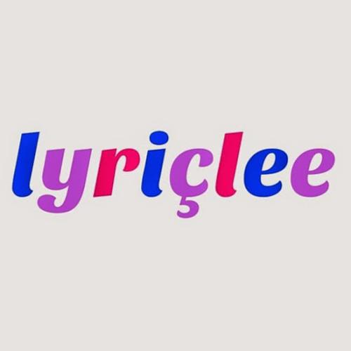 lyric lee's avatar