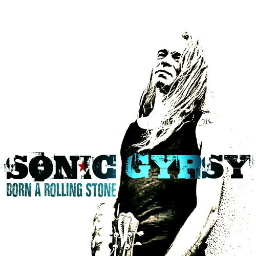 The Sonic Gypsy's avatar