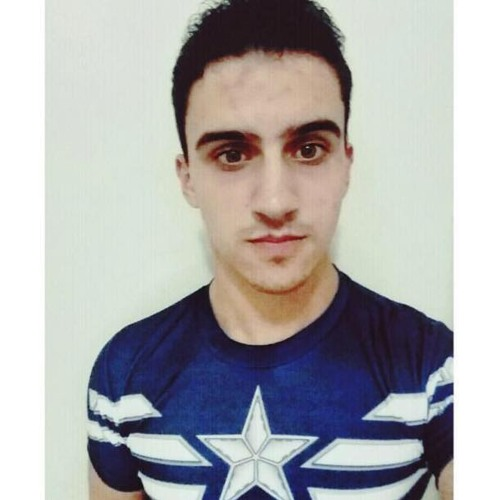 Guilherme Felipe's avatar