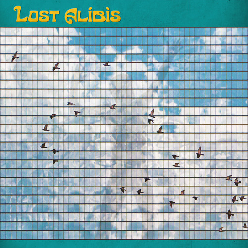 Lost Alibis's avatar