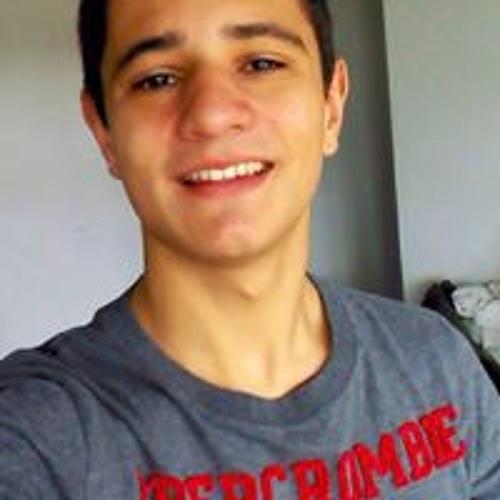 Guilherme Esmanhoto's avatar