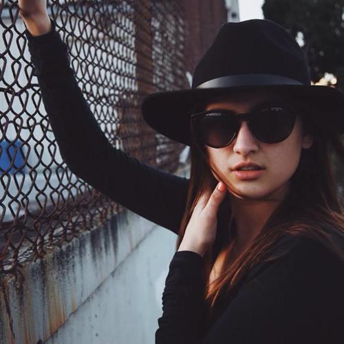 Briana Megid's avatar