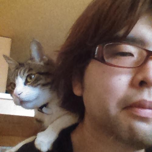 Yutaka Matuzaki's avatar