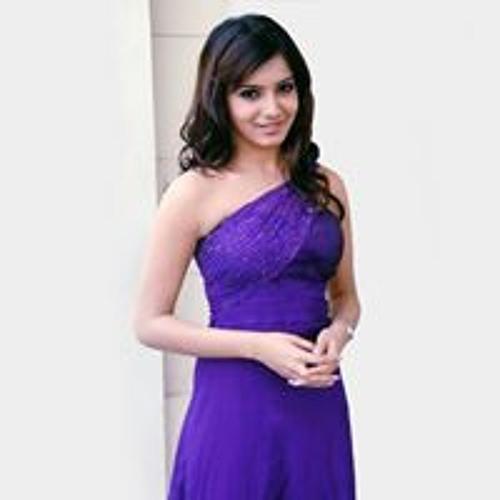 Shreena Jyothika's avatar