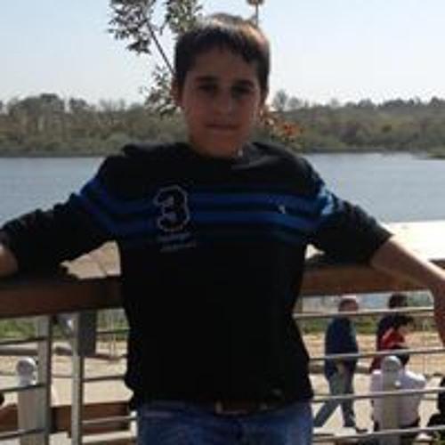Omer Samuel's avatar