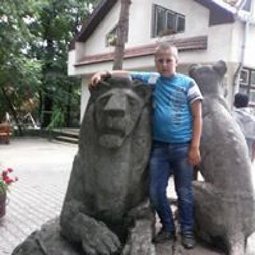 Alex Cristian's avatar