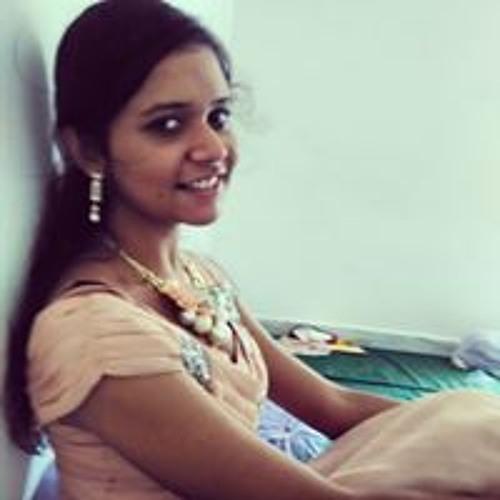 Aayushi Jajodia's avatar