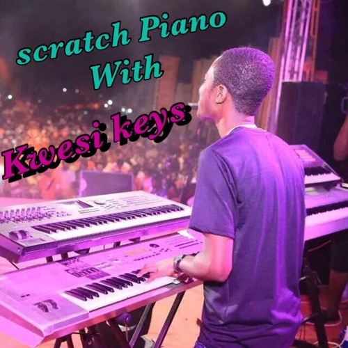 kWESI KEYS's avatar