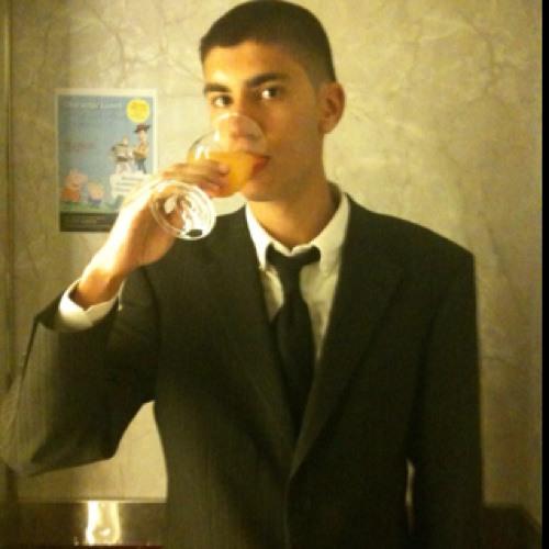haden ali / DJ HBS's avatar
