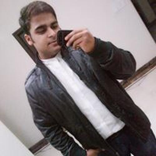 Ronit Rai Malhotra's avatar