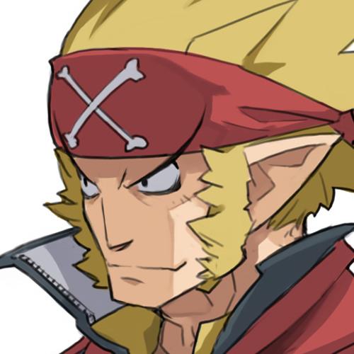Ilazu's avatar
