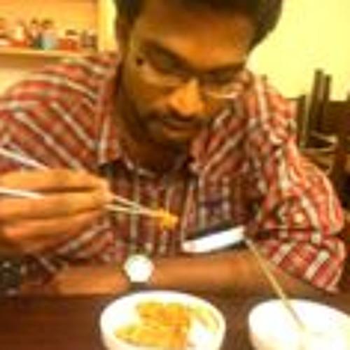 Rithwik Krishnakumar's avatar