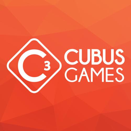 CUBUS GAMES's avatar