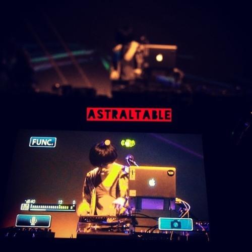 Astraltable's avatar