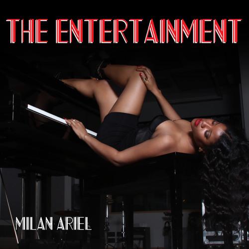 MilanAriel's avatar