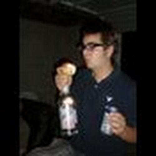 Robert Lewis Plant's avatar