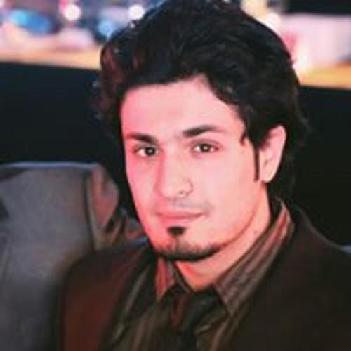 Zuhair Lokhandwala's avatar