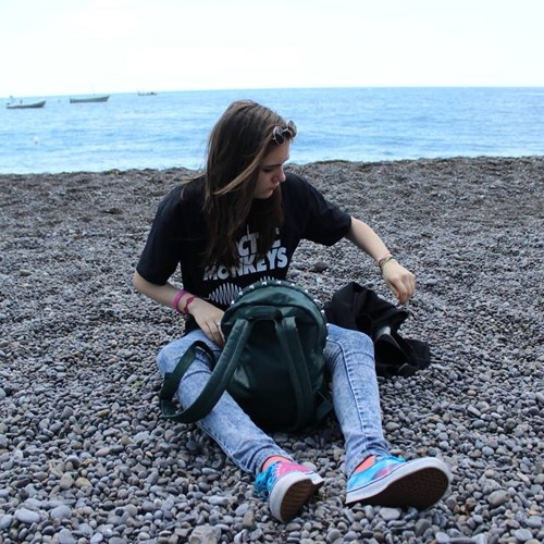 Bianca Ceangu's avatar