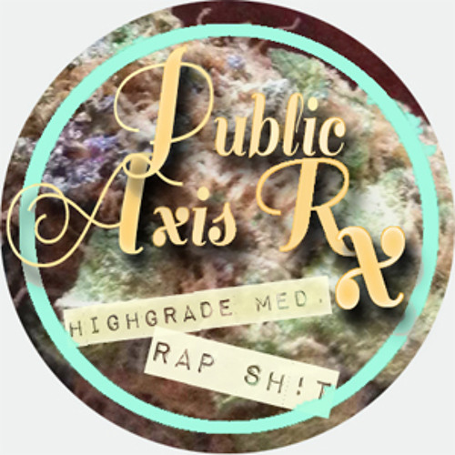 Public Axis's avatar