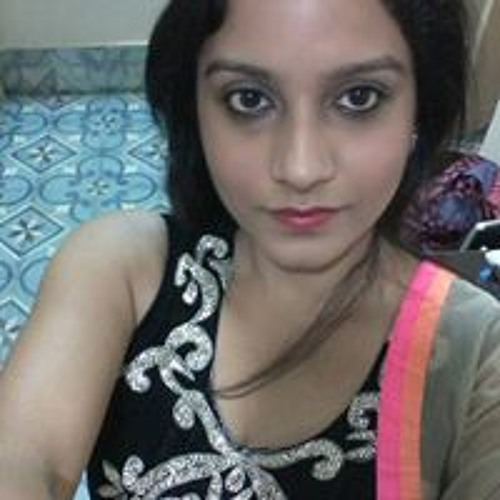 Tulika Jaiswal's avatar
