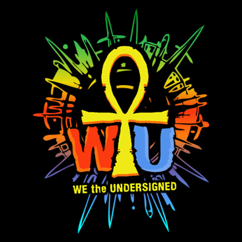 We, the Undersigned (WtU)'s avatar