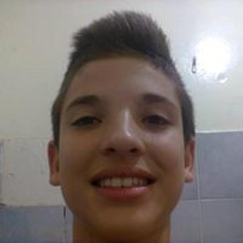 Matheus Henrique's avatar