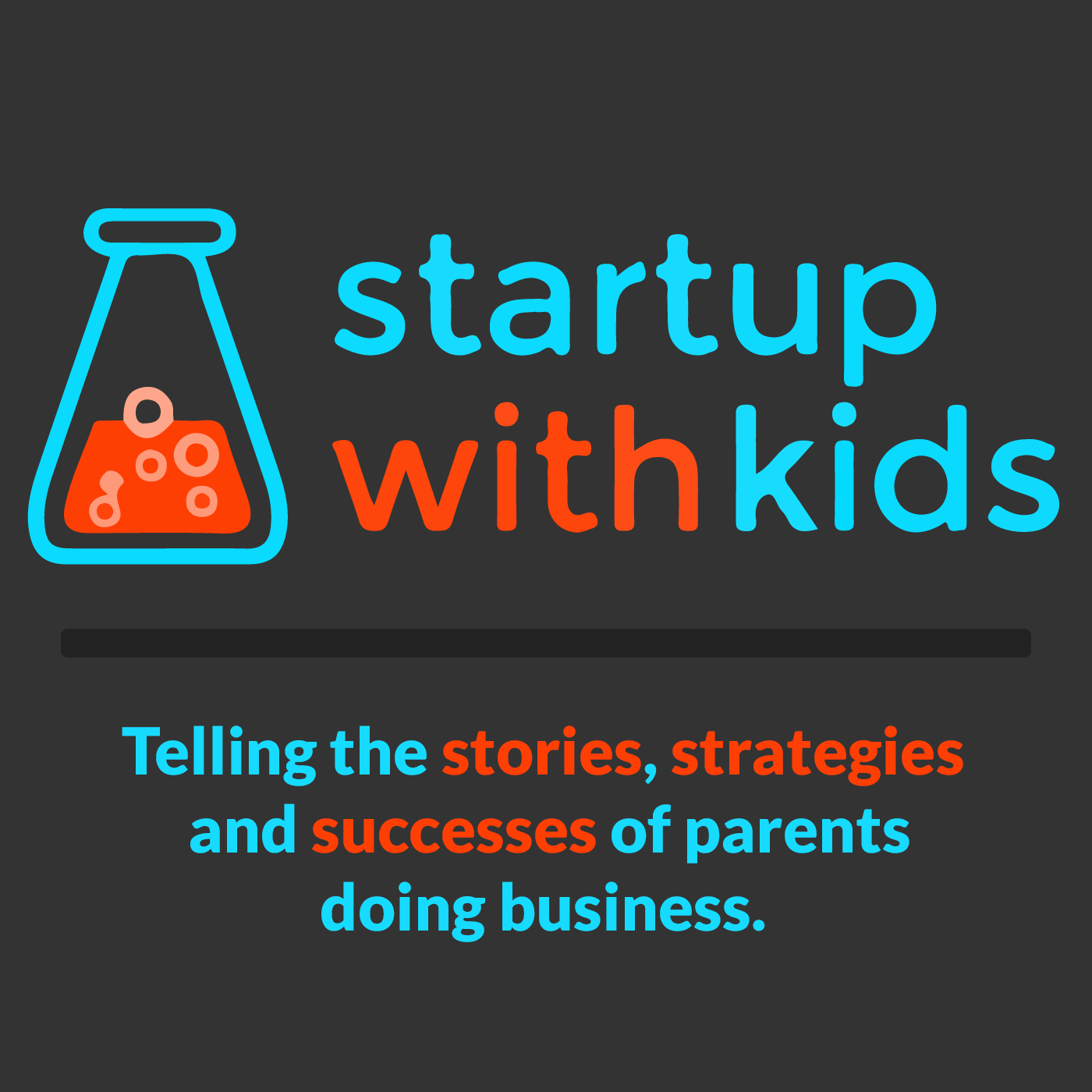 Startup With Kids Podcast | Parenting | Entrepreneurship | Side Income | Business