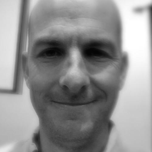 Robert Daniel Quinn's avatar