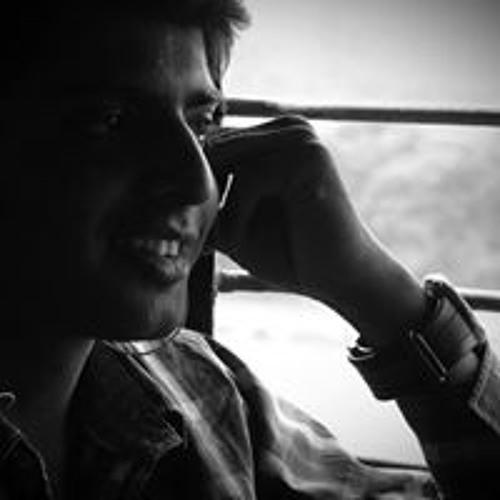 Sanit Sammohan's avatar