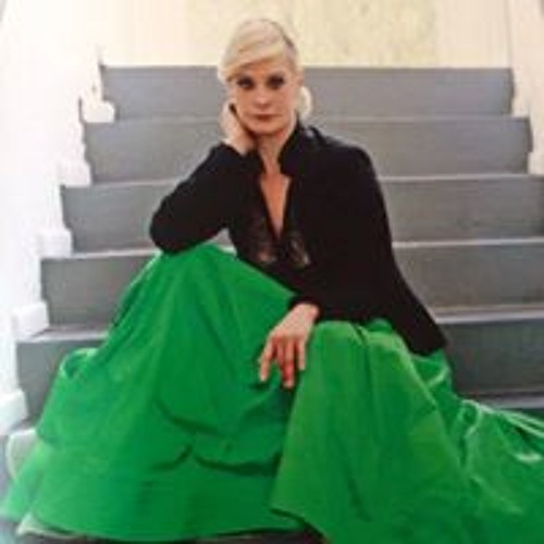 Lygia Roquette's avatar