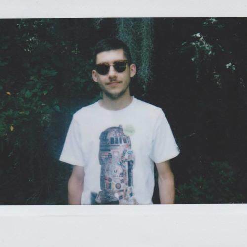 Geoffrey Makowski's avatar