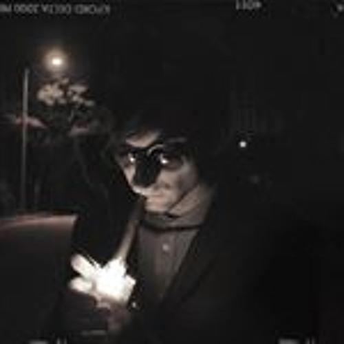 Tom Gidden's avatar