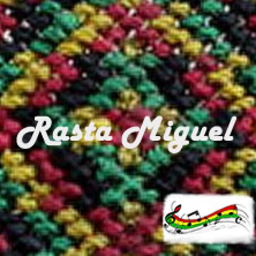 Rasta Miguel's avatar