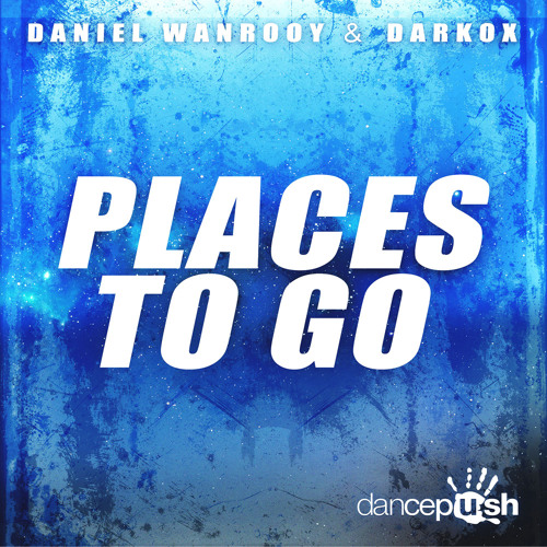 Places To Go's avatar