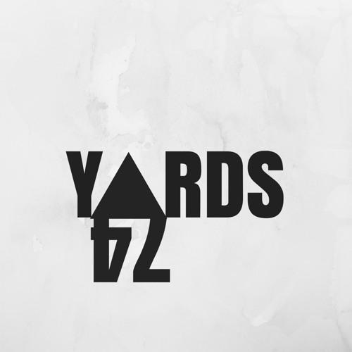 74 YARDS's avatar