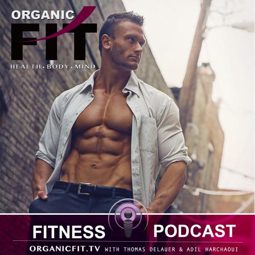 Organicfit.tv's avatar