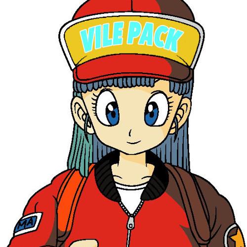 Vile Pack's avatar