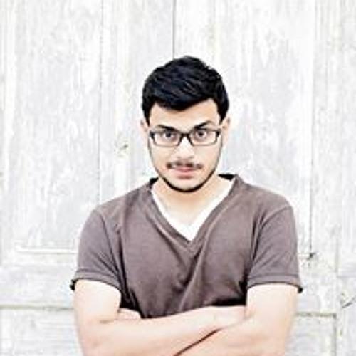 Aamir Amjad's avatar